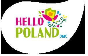 Hello Poland DMC